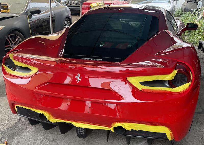 auto-body-paint-reseda-ca
